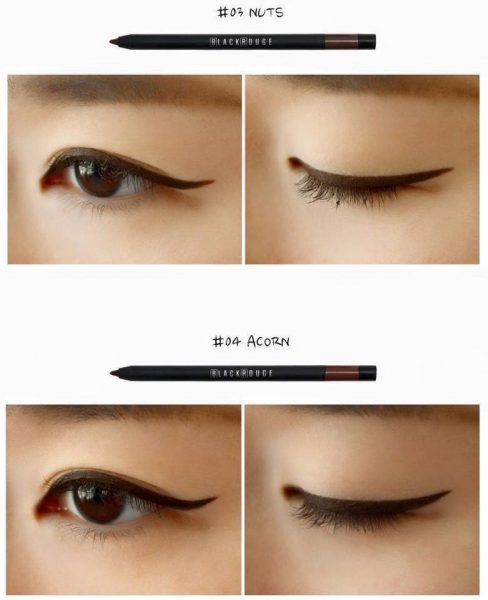 Gel kẻ mắt Hight-Class Waterproof Gel Eye Liner 4