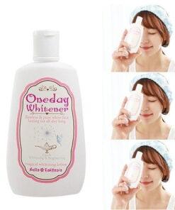 Oneday Whitener Giải pháp hoàn hảo cho dưỡng trắng   Oneday Whitener Giải pháp hoàn hảo cho dưỡng trắng