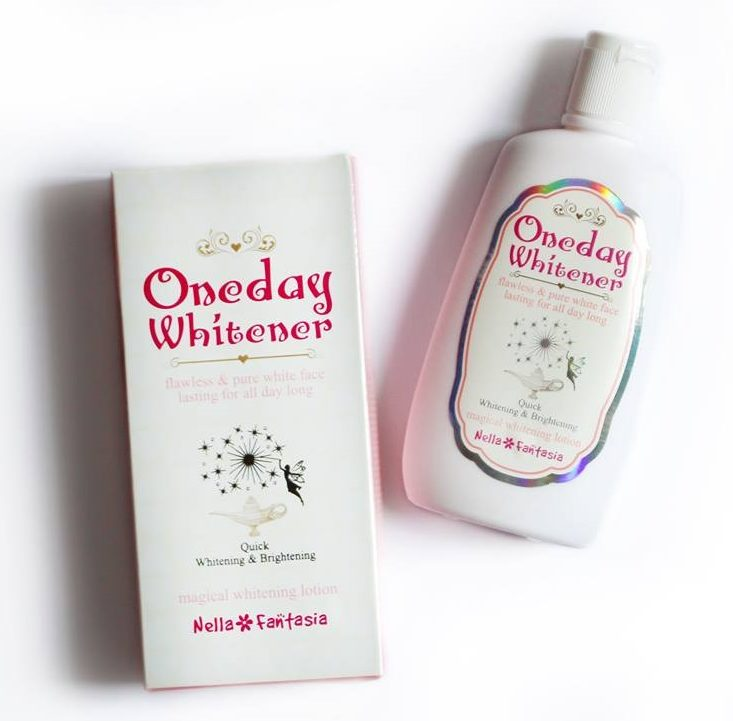 Oneday Whitener | Oneday Whitener
