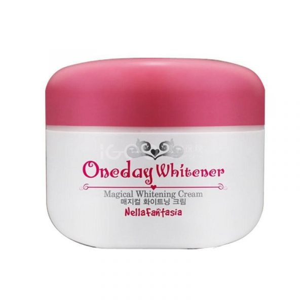 sữa dưỡng trắng da mặt Oneday Whitener Magical Whitening Cream