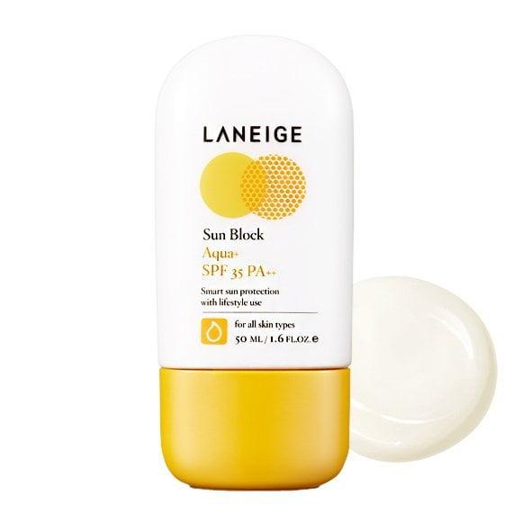 Sun Block Aqua | Sun Block Aqua