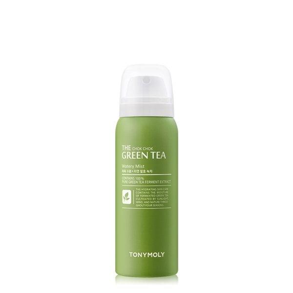The Chok Chok Green Tea Watery Mist 50ml
