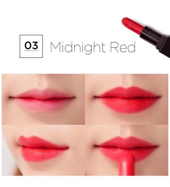lael midnight red