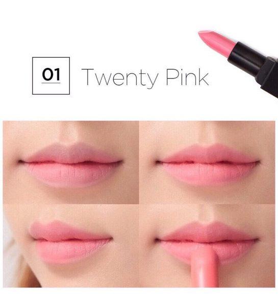 lael twent pink