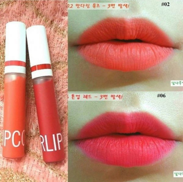 Son Aritaum Lip Cover Color Tint 5