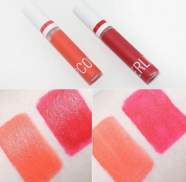 Son Aritaum Lip Cover Color Tint 7
