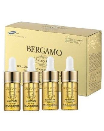 Serum BERGAMO Luxury Gold | Serum BERGAMO Luxury Gold