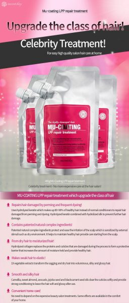 Mu Coating Secret Key 1 | Mu Coating Secret Key 1