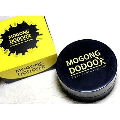 Mogong Dodook Pore