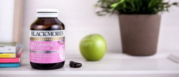 Blackmores Pregnancy Gold | Blackmores Pregnancy Gold