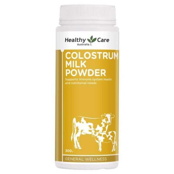 Colostrum Milk Powder – Sua Bo Non