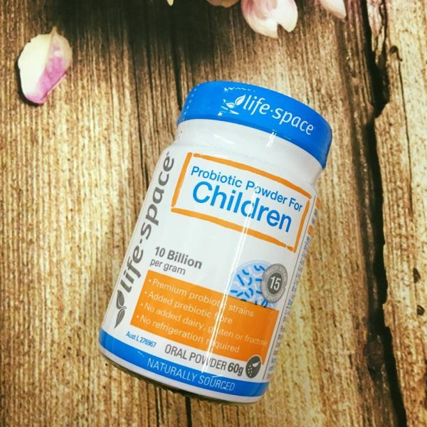 Men vi sinh Probiotic Powder children | Men vi sinh Probiotic Powder children