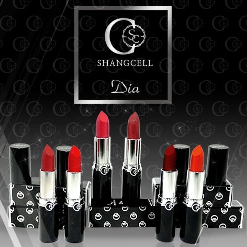The Skin Face Shangcell Dia Lipstick