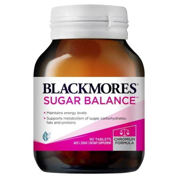 blackmores Sugar Balance 1 | blackmores Sugar Balance 1