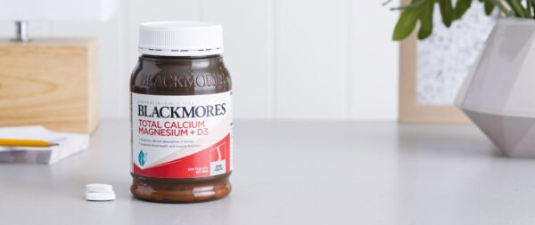bone health calcium vitamin d3 blackmores