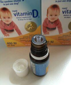 Baby Ddrops Vitamin D3 2 | Baby Ddrops Vitamin D3 2