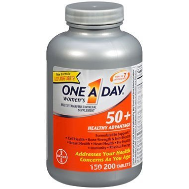 One A Day For Women 50