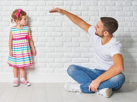 Vitamin D3 rất quan trọng trong việc phát triển chiều cao của trẻ nhỏ | Vitamin D3 rất quan trọng trong việc phát triển chiều cao của trẻ nhỏ