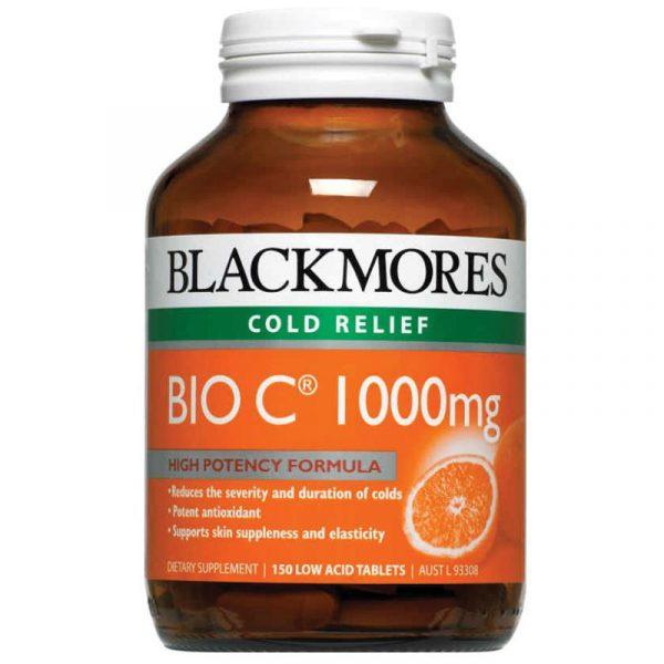 Blackmores Bio C | Blackmores Bio C