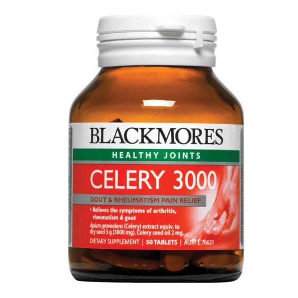 Blackmores Celery 3000mg | Blackmores Celery 3000mg