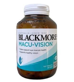 Blackmores Macu Vision | Blackmores Macu Vision