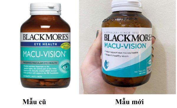 Blackmores Macu Vision 2 | Blackmores Macu Vision 2