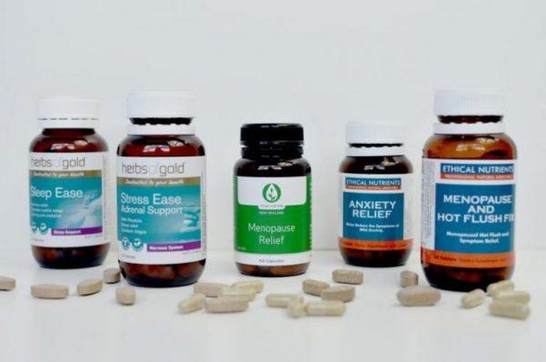 Có thể sử dụng Stress Ease Adrenal Support kết hợp với các sản phẩm khác | Có thể sử dụng Stress Ease Adrenal Support kết hợp với các sản phẩm khác