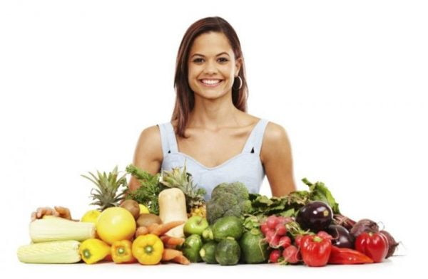 Chế độ ăn cần bổ sung thêm rau củ để đảm bảo đầy đủ chất dinh dưỡng | Chế độ ăn cần bổ sung thêm rau củ để đảm bảo đầy đủ chất dinh dưỡng