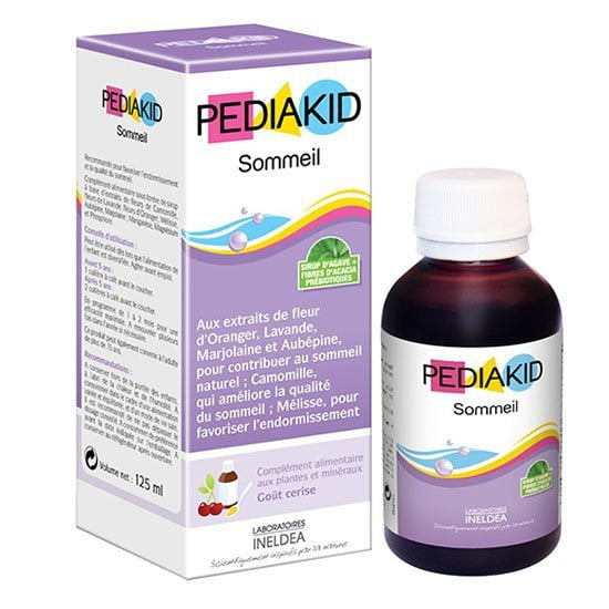Pediakid Sommeil | Pediakid Sommeil
