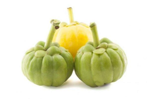 Garcinia cambogia - Viên uống thảo dược giúp  giảm cân hiệu quả