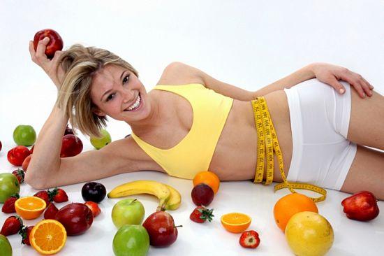 Thực đơn giảm cân | Thực đơn giảm cân