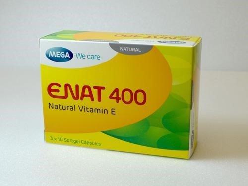 Vitamin E Enat 400 | Vitamin E Enat 400