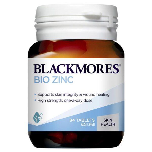 blackmores bio zinc 1