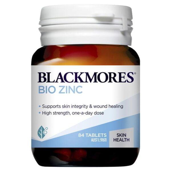 blackmores bio zinc 1 | blackmores bio zinc 1