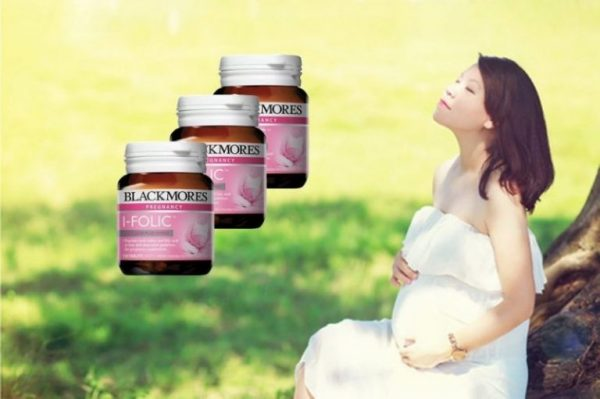 bo sung axit folate khi mang thai