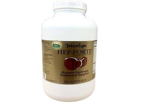 Marlyn Hep – Forte sản phẩm bổ gan số 1 tại mỹ | Marlyn Hep – Forte sản phẩm bổ gan số 1 tại mỹ
