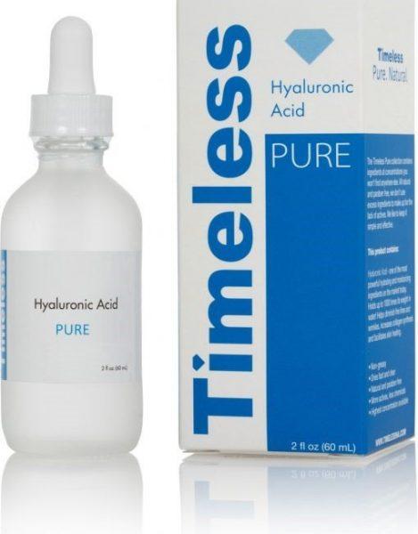 Serum Timeless Hyaluronic Acid Pure | Serum Timeless Hyaluronic Acid Pure