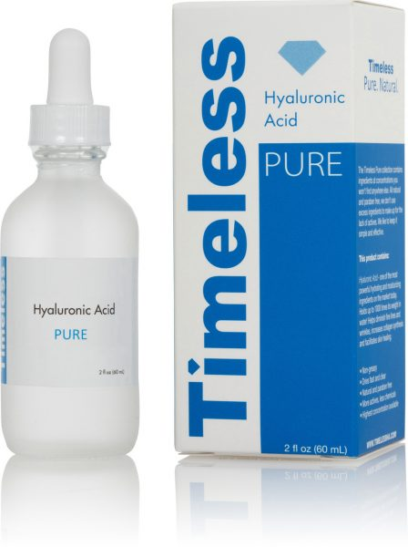 Serum timeless hyaluronic acid pure 60ml | Serum timeless hyaluronic acid pure 60ml