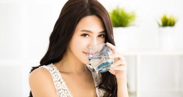Detoxic diệt ký sinh trùng cải thiện hệ tiêu hóa