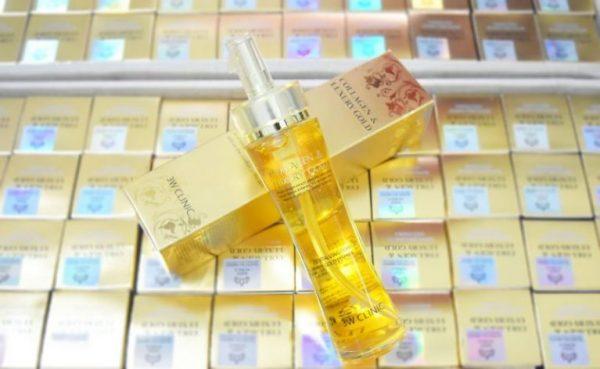 Serum dưỡng tái tạo da Collagen Luxury Gold sở hữu nhiều ưu điểm vượt trội | Serum dưỡng tái tạo da Collagen Luxury Gold sở hữu nhiều ưu điểm vượt trội