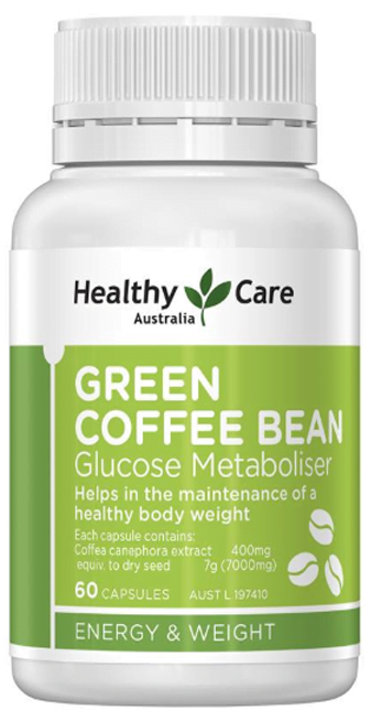 green coffee bean healthy care mẫu mới 3 | green coffee bean healthy care mẫu mới 3