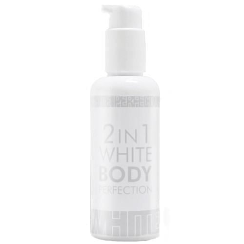 2 in 1 white body perfection | 2 in 1 white body perfection
