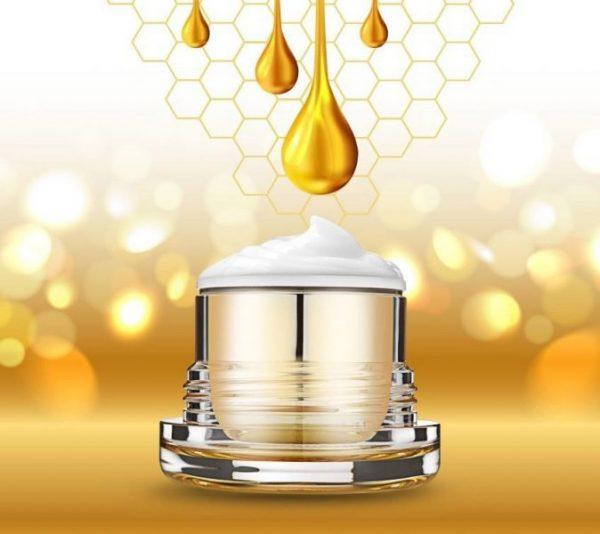 Giới thiệu kem dưỡng kích trắng Beicos Peptide Honey Tone Up Cream | Giới thiệu kem dưỡng kích trắng Beicos Peptide Honey Tone Up Cream