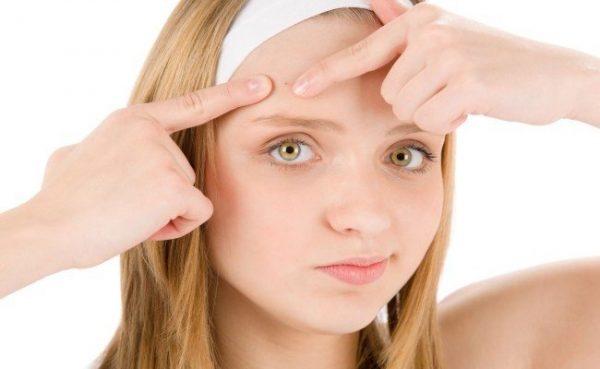 Vitamin H có khả năng trị mụn trứng cá hiệu quả đem lại cho các bạn nữ làn da săn chắc mịn màng và mụn giảm đi rõ rệt