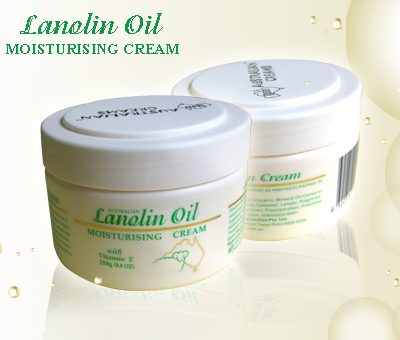 Lanolin Oil Moisturising cream | Lanolin Oil Moisturising cream