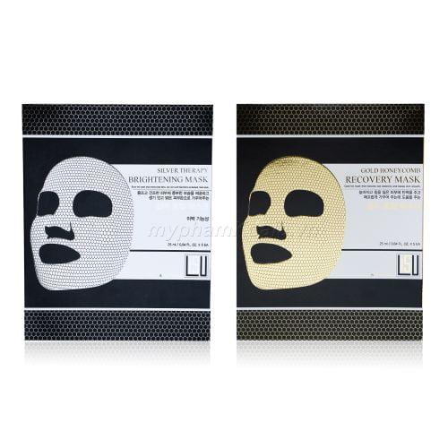 Lisu Gold Honeycomb Recovery Mask ikute