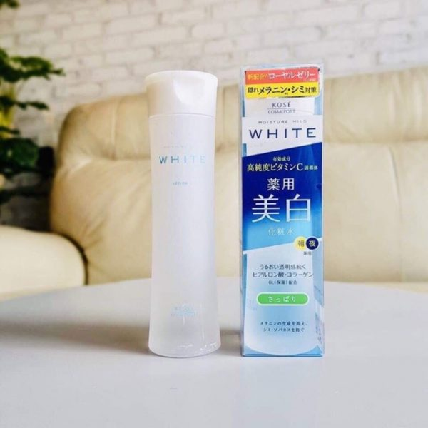 Lotion dưỡng trắng da Kose | Lotion dưỡng trắng da Kose