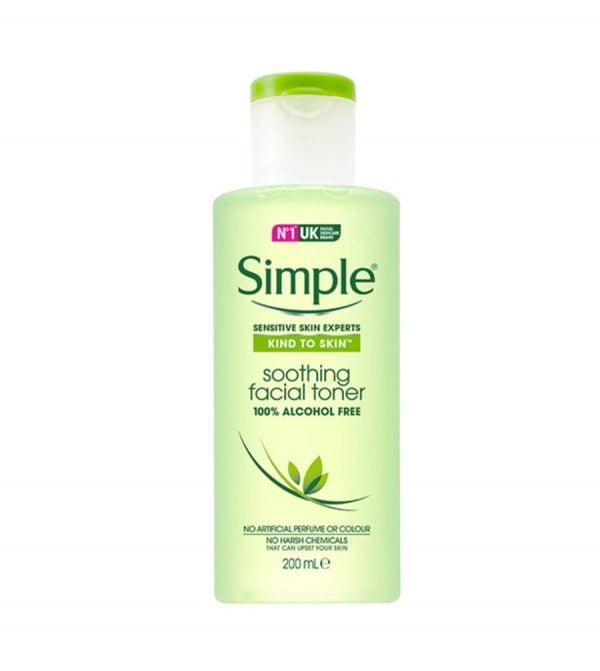 Simple Kind To Skin | Simple Kind To Skin
