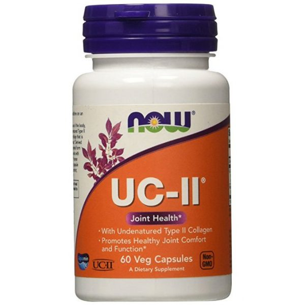 Collagen type 2 NOW UC II ikute | Collagen type 2 NOW UC II ikute