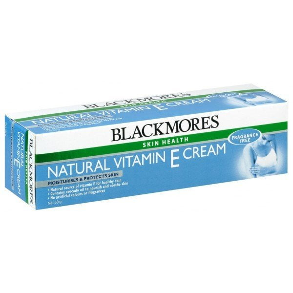 Blackmores Vitamin E Cream ikute | Blackmores Vitamin E Cream ikute